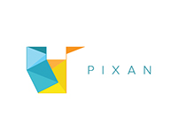 Pixan - Web Design