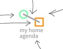 My Home Agenda