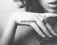 Boucheron Website