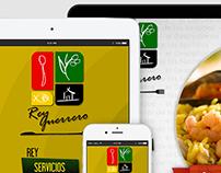 Rey - Chef N' Restaurant