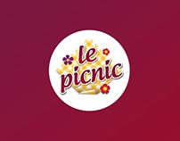Website ~ LePicnic.com.br