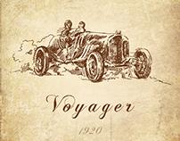 Voyager Wine