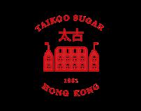 BRANDING: Taikoo Sugar