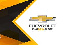 Cierre Prensa / Chevrolet