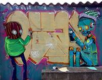 OHAS Crew (walls )