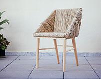 La Fresca Chair