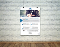 Corporate Flayer Template