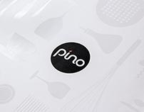 Catálogo de Cocina PINO