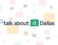 NTARUPT - Talk About It Dallas