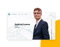 Attorney at law Lewna