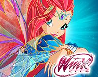 Winx. Bloomix Quest