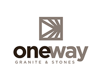 One Way | Granite & Stones