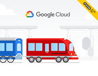 Life of Your Code - Google Cloud