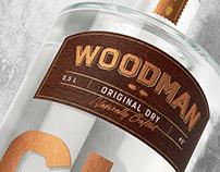 Gin Woodman
