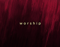 Worship Screen Backgrounds