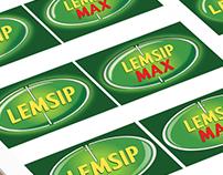 Lemsip logo refresh