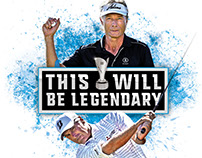 2016 Charles Schwab Cup Playoff Campaign