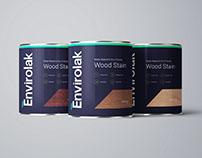 Envirolak Wood Coatings