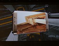 Samsung Poster Mapping Milan