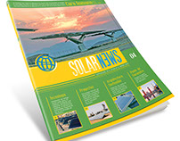 Diseño Revista Solar News