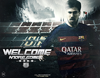 WALLPAPER FOR ANDRE GOMES