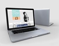 Portal Villegas (Wordpress Theme)