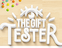 The Gift Tester
