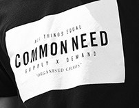 Common Need
