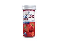 CAC Strawberry Varient