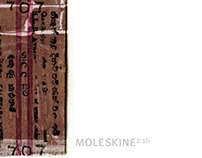 moleskine 2.16