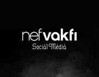 NEF VAKFI • SOCIAL MEDIA