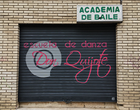 Escuela de Danza Don Quijote.
