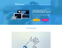 Technology Start-Up Webdesign - Neotrope