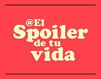 @ElSpoilerDeTuVida