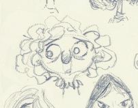 Sketchbook 09