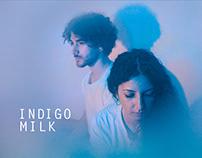 Indigo Milk