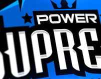 SupremePower E-sport team
