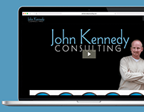 John Kennedy Consulting Website