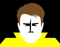 Video rediseñado de Dexter
