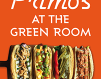 Design | Primo's Deli Brand Overhaul
