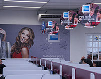 Bradesco - American Express Red Action