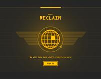 Project Reclaim
