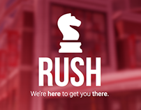 Rush for Android