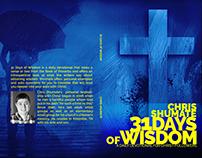 Book Cover—religious devotional