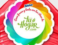 TuHogar.com - Neck hangers