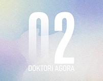 POSTER 2016 | DOKTORI AGORA 02