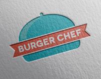 Burger Chef Identity System