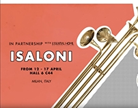 Delightfull ISALONI 2016 | Video Invitation