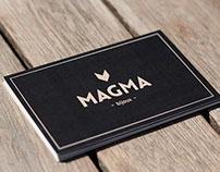 Magma bijoux