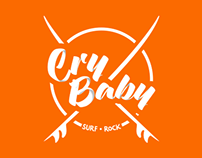 Cry Baby | Surf Rock
